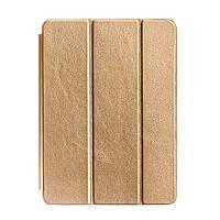 "Чехол-книжка кожа Smart Cover для Apple iPad 11"" Pro (2018) (gold)"