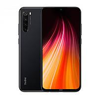 Смартфон Xiaomi Redmi Note 8 4/128GB Global (Black)