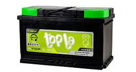 Topla Start-Stop&Go AGM 6СТ-80  Автомобильный аккумулятор