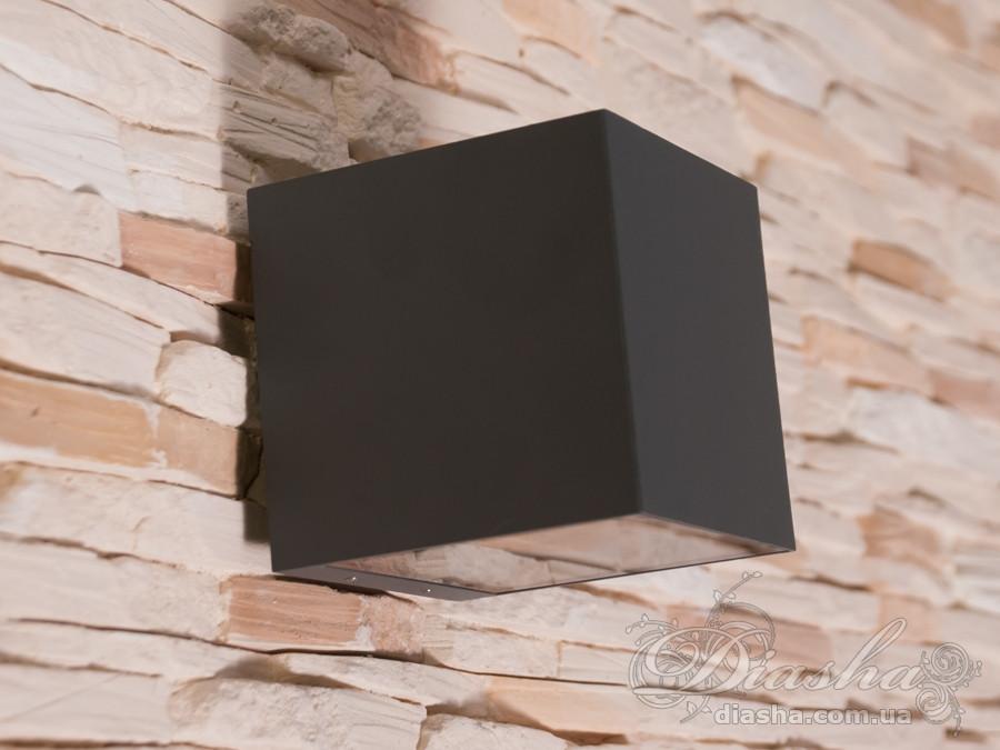 Дхухлучевая архитектурная LED подсветка&DFB-1811GR CW