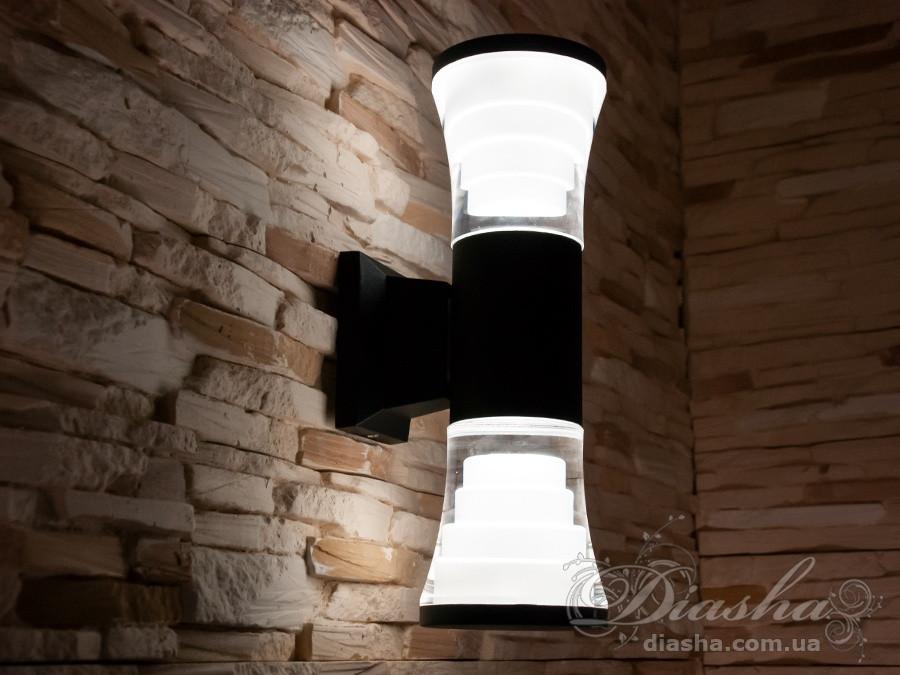 Архитектурная LED подсветка&DFB-1911/2X-BK