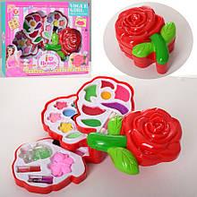 Детская декоративная косметика Роза YX323-1-2