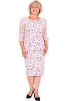 Красивое женское платье от производителя большого размера