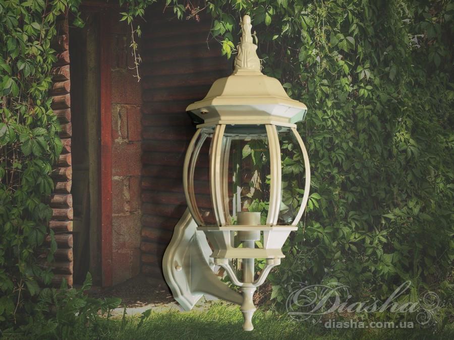 Светильник садово-парковый&DJ023-M-W1 WH