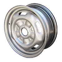 Колесный диск Transit 00-06 6.5хR15