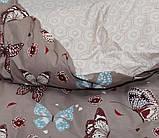Евро. Комплект постельного белья с компаньоном S360, фото 3