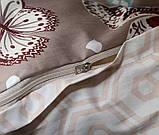 Евро. Комплект постельного белья с компаньоном S360, фото 4