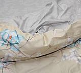 Евро. Комплект постельного белья с компаньоном S357, фото 3
