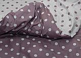 Евро. Комплект постельного белья с компаньоном S345, фото 3