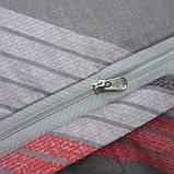 Евро. Комплект постельного белья с компаньоном S339, фото 5
