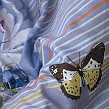 Евро. Комплект постельного белья с компаньоном S334, фото 5