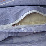 Евро. Комплект постельного белья с компаньоном S334, фото 7