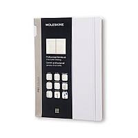 Блокнот Moleskine PRO Большой (19x25 см) 192 страницы в Линию Айстра (8051272891386), фото 1