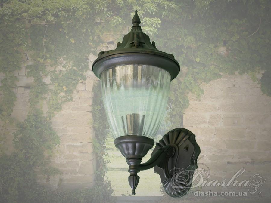 Светильник садово-парковый&DJ100-S-W BK