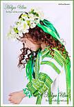 Вінок весняний (білий), прокат по Україні, фото 3