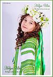 Вінок весняний (білий), прокат по Україні, фото 5
