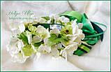 Вінок весняний (білий), прокат по Україні, фото 9