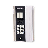 Блокнот Moleskine PRO Средний (13x21 см) 240 страниц в Линию Айстра (8051272891324), фото 1