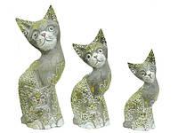 Семья котов с котятами, 4 цвета (кн-160, кн-161, кн-162), фото 1
