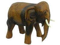 Слон манго, хобот вниз (см-42)