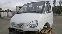 Кабина ГАЗ 3302 1-й комплектности Дуэт