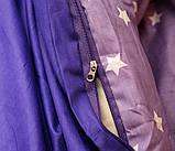 Евро макси. Комплект постельного белья с компаньоном S366, фото 4