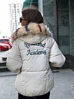 Куртка женская стильная чёрная, горчица, беж, хаки L, XL, XXL