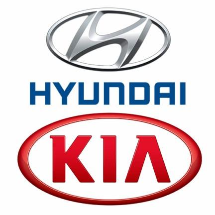 Свечи зажигания для Kia / Hyundai