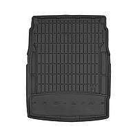 3D Резиновий коврик Frogum в багажник  BMW Seria 5 F10 sedan 2010-2017