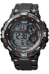 Наручные мужские часы Q&Q M174J002Y оригинал