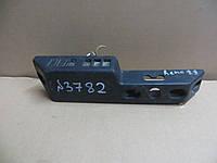 Контактная группа замка багажника Renault 19 (1988-1995) OE:7700784420, фото 1