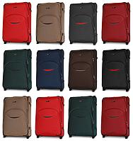 Тканевые чемоданы Fly 1708 на 2-х колесах