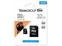 MicroSD флешка для телефона 32 Гб SD адаптер
