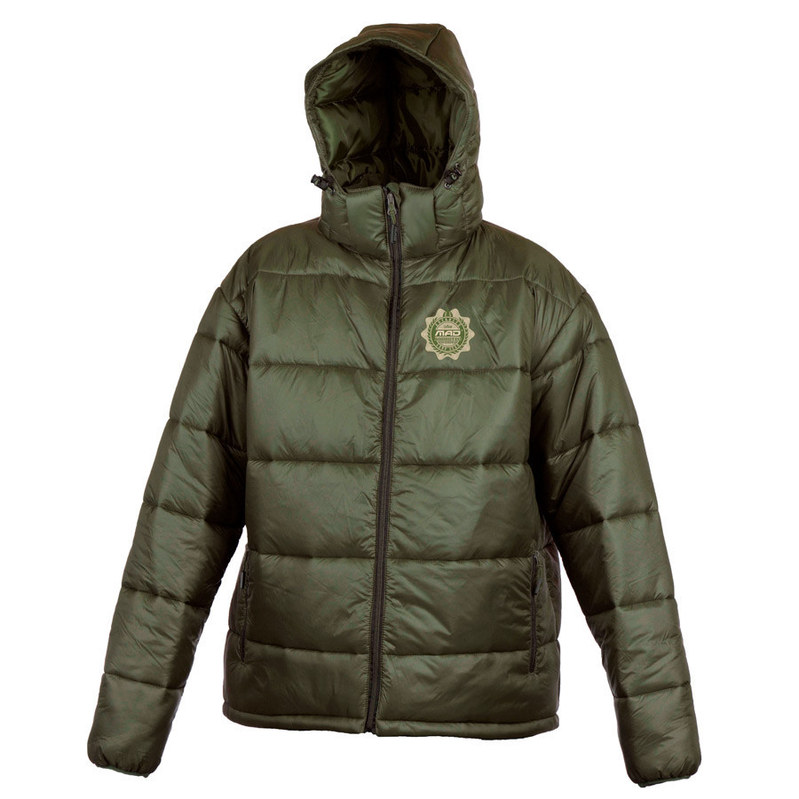 Куртка DAM MAD Bivvy Zone Thermo-Lite Jacket XL green