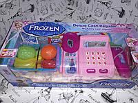 Кассовый аппарат игровой DN861FZ-1 Frozen, фото 1