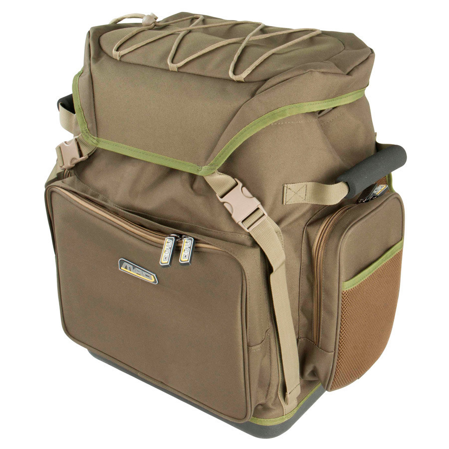 Рюкзак DAM MAD Backpack 56х30х50см 40L