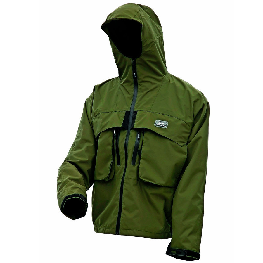 Куртка DAM Hydroforce G2 Wading Jacket M