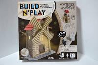 Конструктор Buildnplay Мельница BNP-01-03