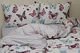 Семейный. Комплект постельного белья с компаньоном S346, фото 2