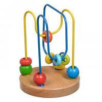 Деревянная игрушка Лабиринт 6 Д194