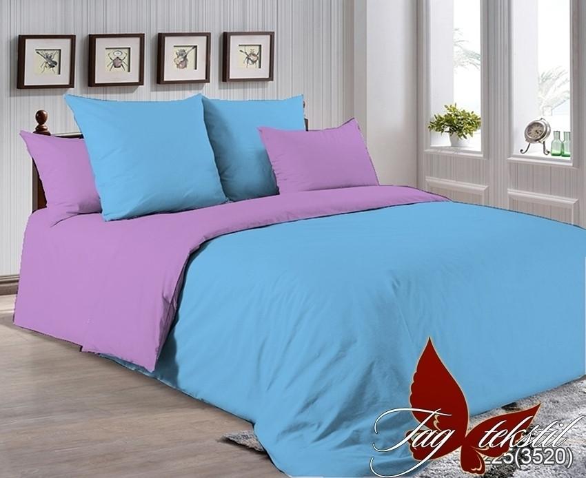 Семейный. Комплект постельного белья P-4225(3520)