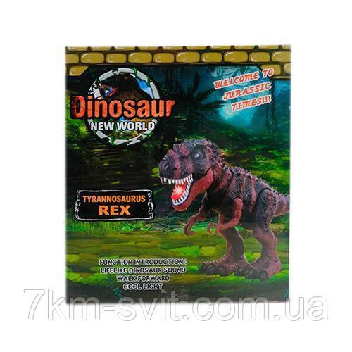 Динозавр 8509