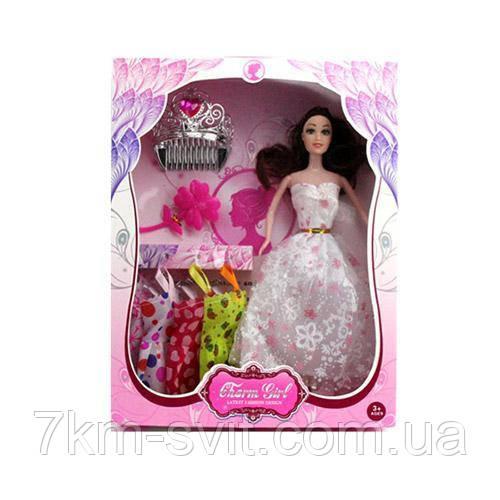 Кукла с нарядом 826C-1