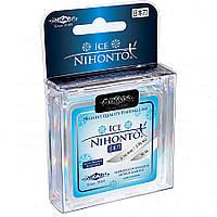 Леска Mikado Nihonto Ice 50м 0,12мм 2,5кг (прозрачный)