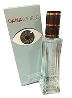 """Парфюмированная вода Paris Accent """"Dana World"""" (30мл.)"""