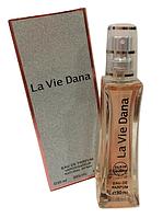 """Парфюмированная вода Paris Accent """"La Vie Dana"""" (30мл.)"""