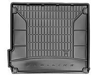 3D Резиновий коврик Frogum в багажник BMW X5 F15 2013-2018 TM548850