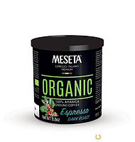 Молотый кофе Meseta ORGANIC Ground Coffee (Filter) 250 г