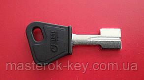 Заготовка помпового ключа MO-2P