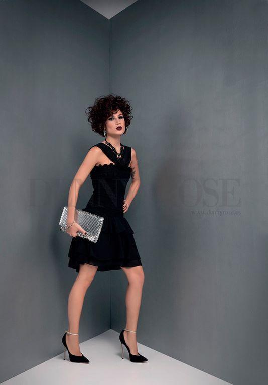 Платье DENNY ROSE art. 7315